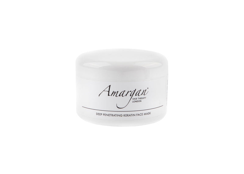 Amargan Hair Keratin Treatment Mask