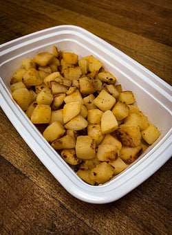 Breakfast Potatoes Bulk