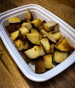 Roasted Red Bliss Potatoes Bulk