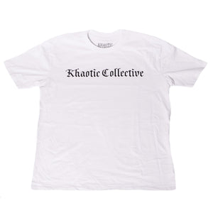 Khaotic Collective Short Sleeve