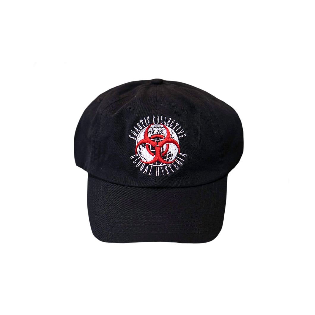 GLOBAL HYSTERIA HAT