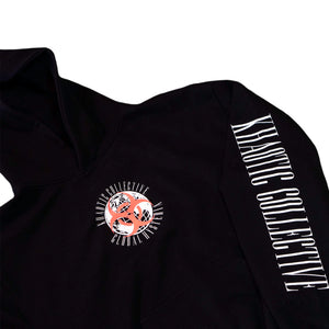 GLOBAL HYSTERIA SWEATSHIRT