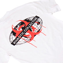 Load image into Gallery viewer, GLOBAL HYSTERIA HEAVY-WEIGHT T-SHIRT