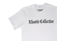 Load image into Gallery viewer, Khaotic Collective Short Sleeve