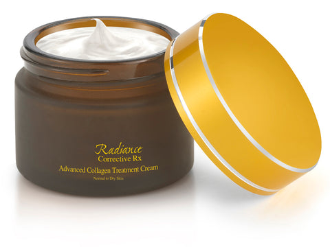 Advanced Collagen Treatment Cream