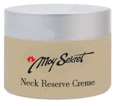 "Neck Reserve Cream-""Анти-гравитация"""