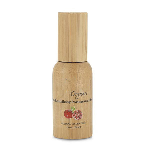 PURE REVITALIZING POMEGRANATE SERUM