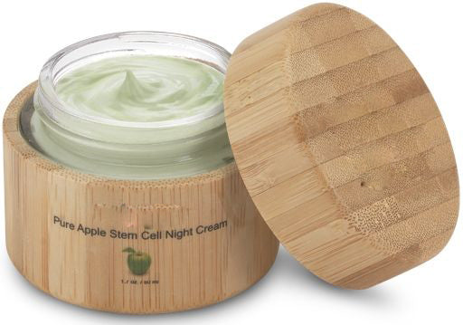 PURE APPLE STEM CELL NIGHT CREAM