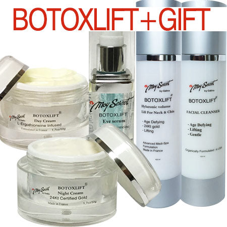 Kit BotoxLift +Gift