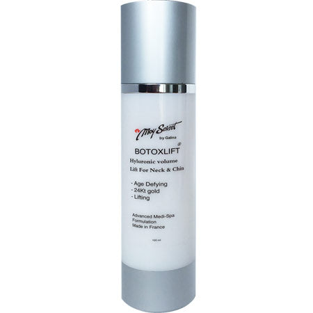 BotoxLift Hyaluronic Volume for Neck and Chin