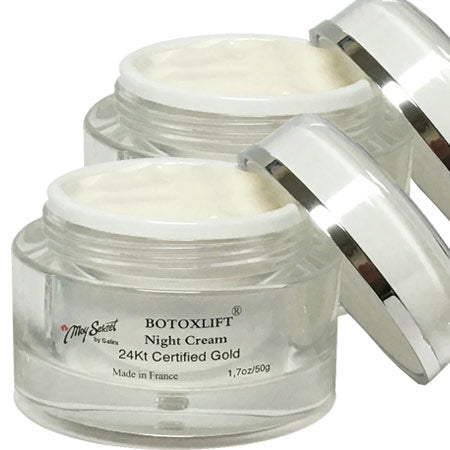 BotoxLift Night Cream-2 (Made in France)