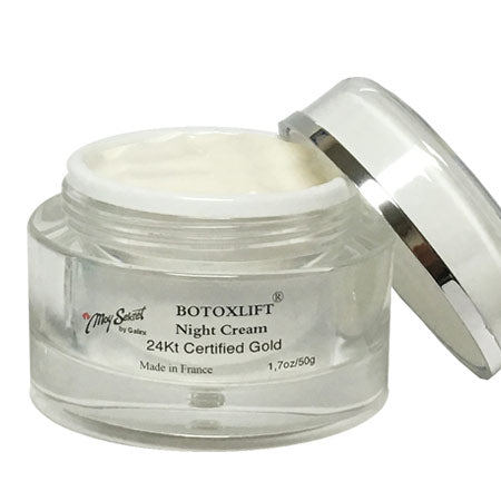 BotoxLift Night Cream (made in France)
