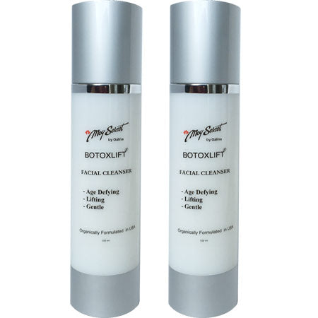 BotoxLift Facial Cleanser-2