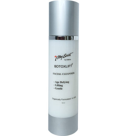 BotoxLift Facial Cleanser