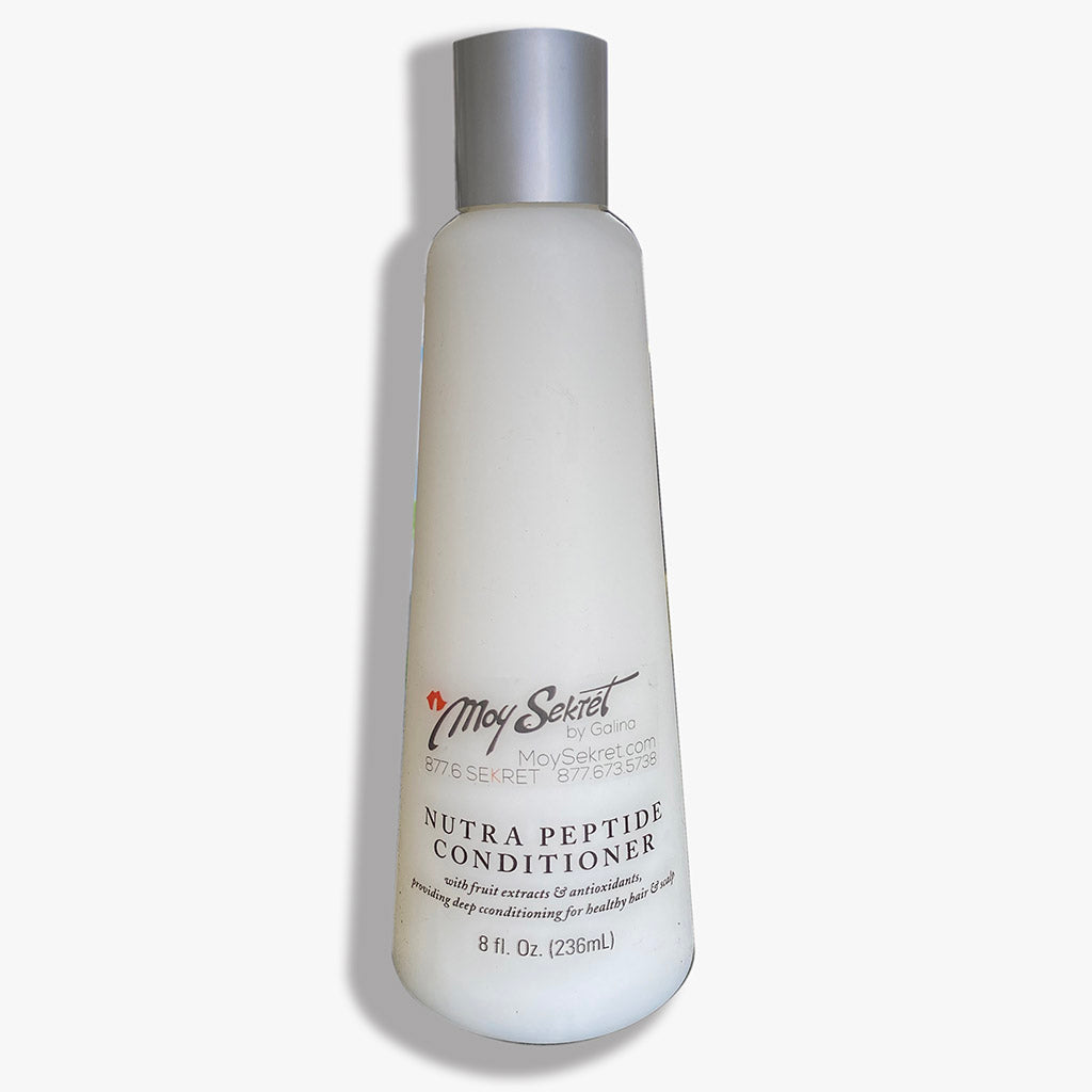 Nutra Peptide Conditioner 8.0oz
