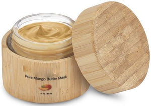 PURE MANGO BUTTER MASK