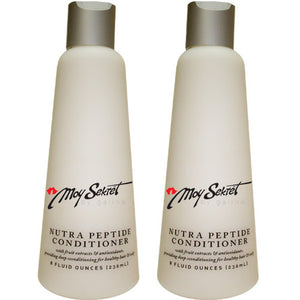 "Conditioner ""Nutra Peptide"" 2 pack 