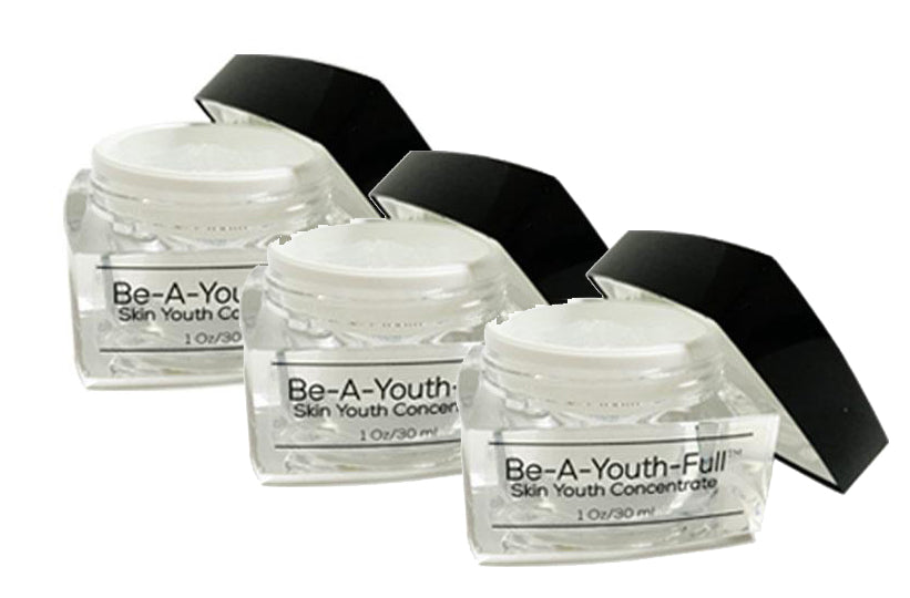 Be-A-Youth-Full Skin Youth Concentrate 3 pack