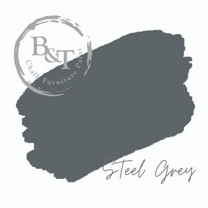 Steel Grey - 1 Litre