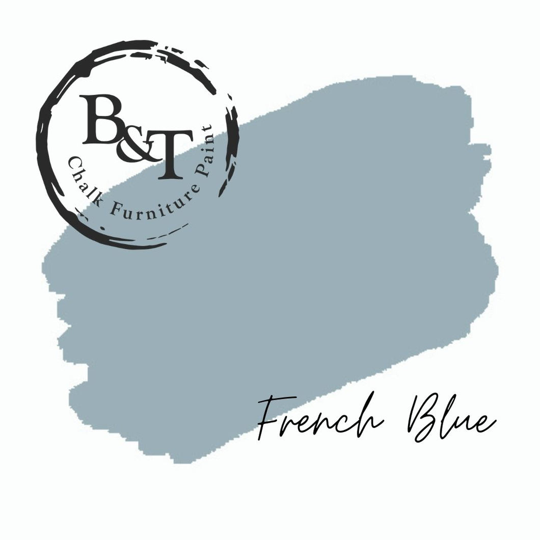 French Blue - 1 Litre