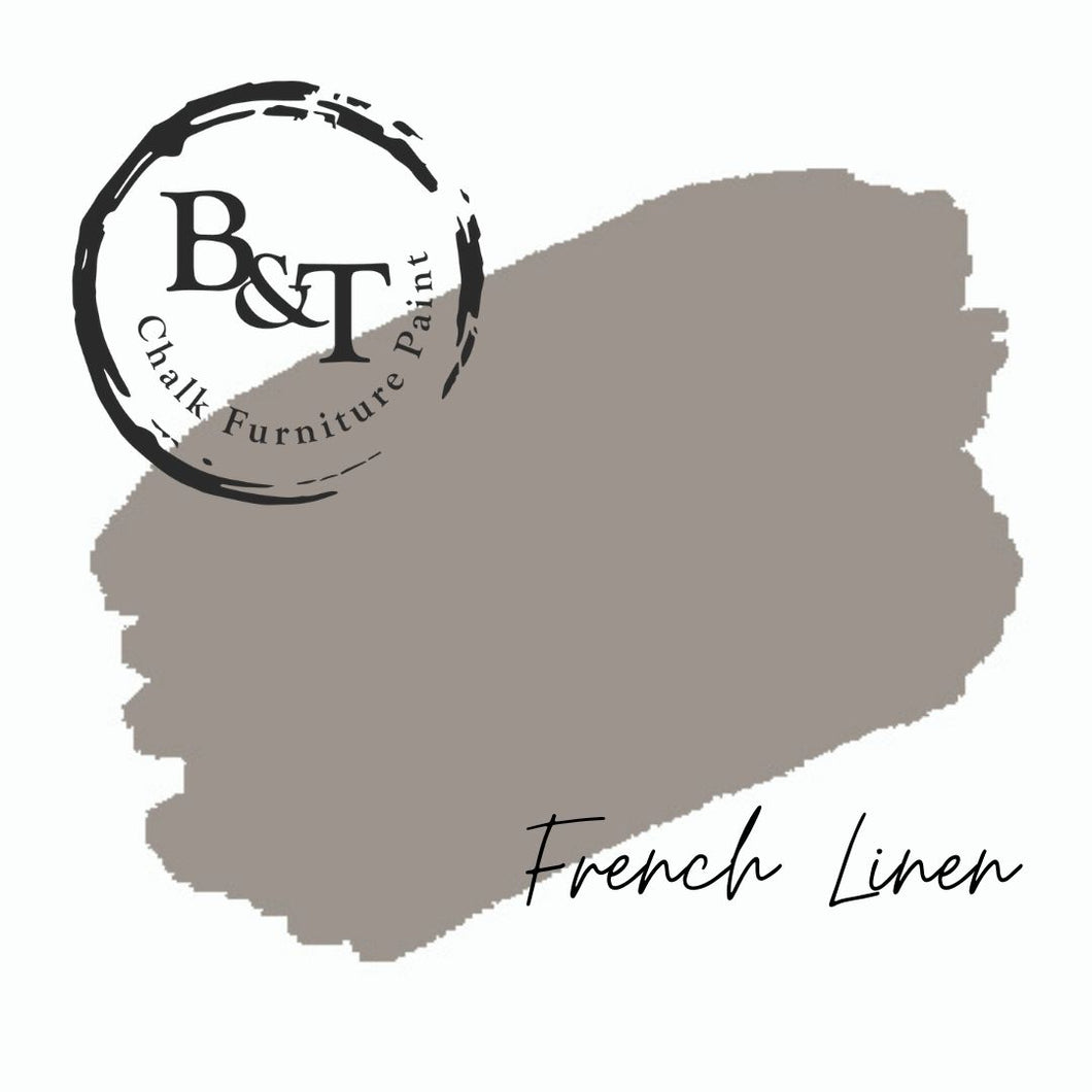 French Linen - 1 Litre