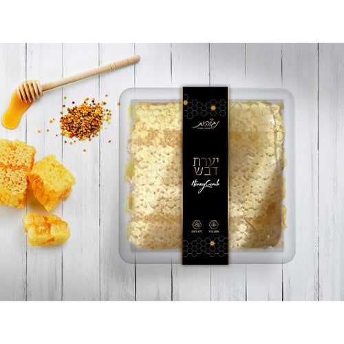 Honeycomb without heating 350 gr - Negohot - Israel Menu