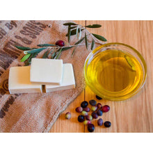 Load image into Gallery viewer, Castile soap - 100% olive oil - Tree of Life - Israel Menu