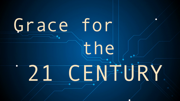Grace For The 21st Century (Individual)