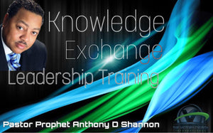 Knowledge Exchange Leadership Training Series