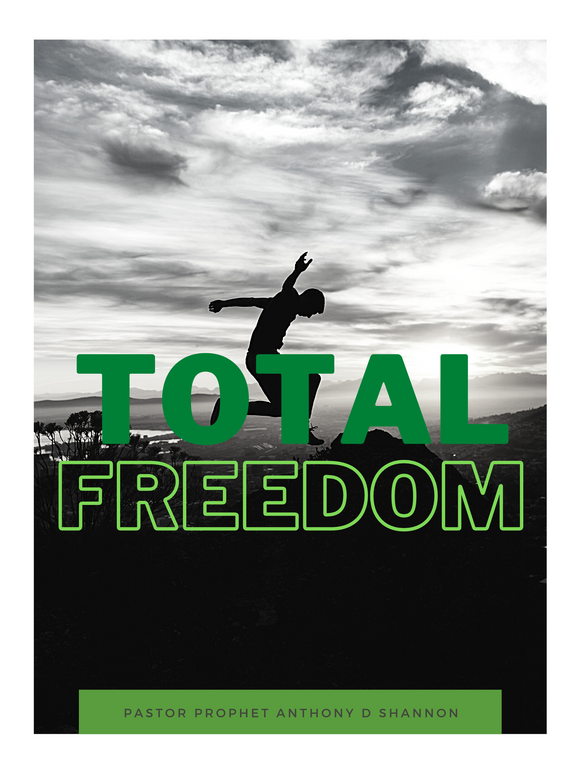 Total Freedom (Individual)