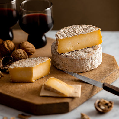New: Tasmanian Wine & Cheese Hamper