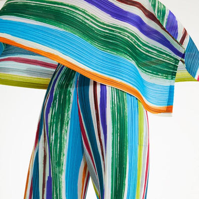 'Leaf Vein' by Pleats Please Issey Miyake