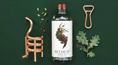 Seedlip - Non Alcoholic Spirit