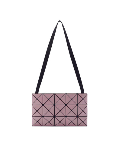 Bao Bao Issey Miyake Light Pink Shoulder Bag