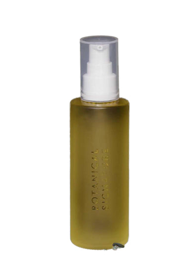 Botanical Signature Deep Zen Body Oil