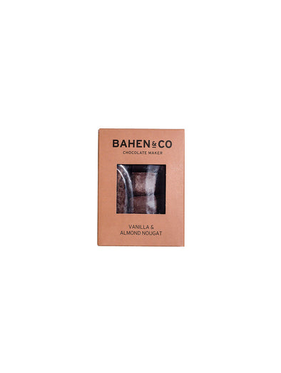 Bahen & Co Chocolate Covered Nougat