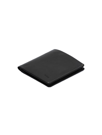 Bellroy Black Note Sleeve