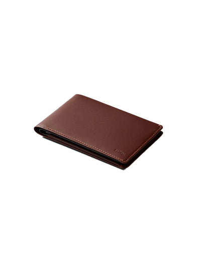 Bellroy Cocoa Travel Wallet