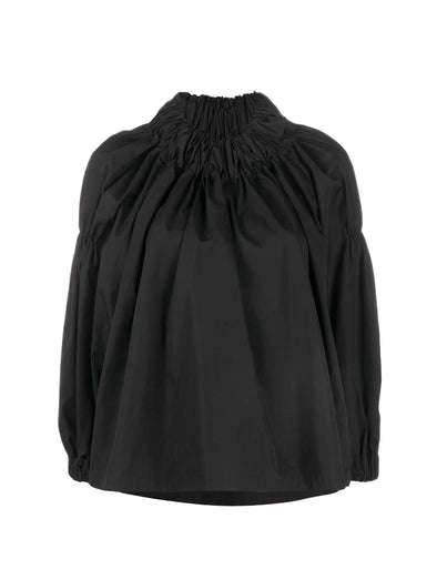 CDG CDG Black Blouse