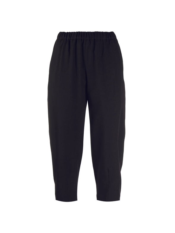 CDG CDG Black Tapered Pants