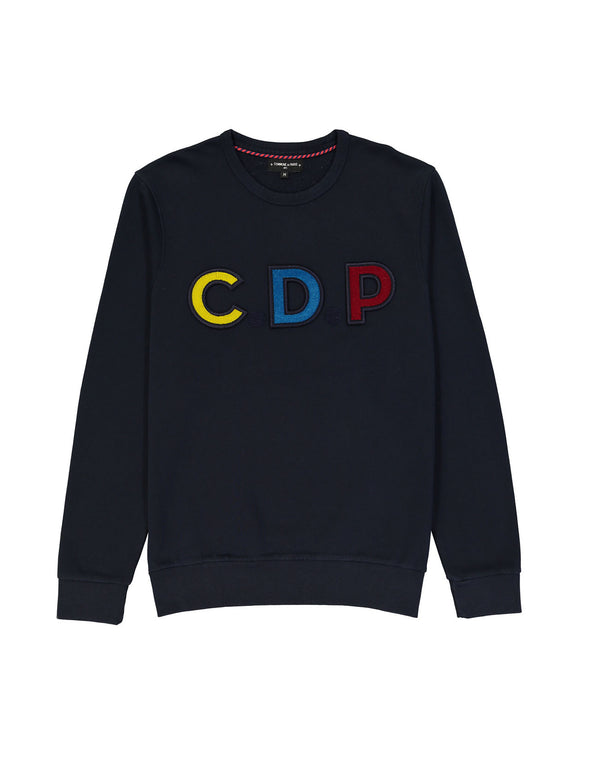 Commune de Paris Multi Sweater