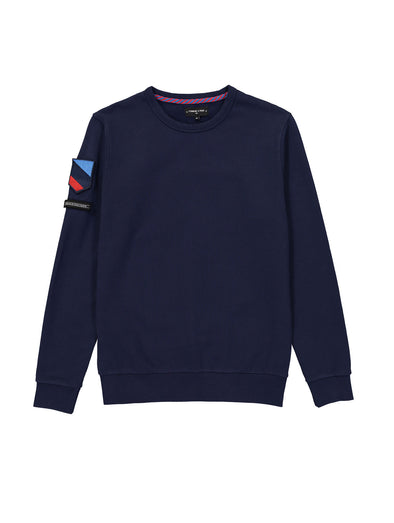 Commune de Paris Ecusson Sweat
