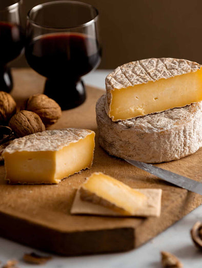 Tasmanian Wine & Cheese Hamper
