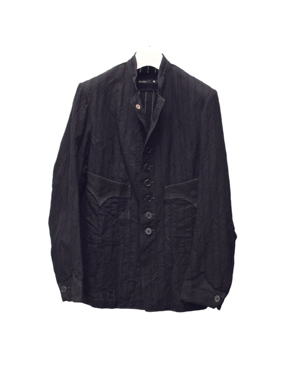Klasica Dark Knight Jacket
