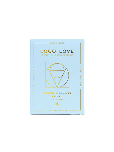 Loco Love Salted Caramel Crunch
