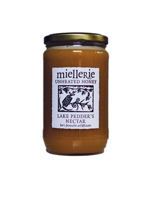Miellerie Lake Pedder Honey