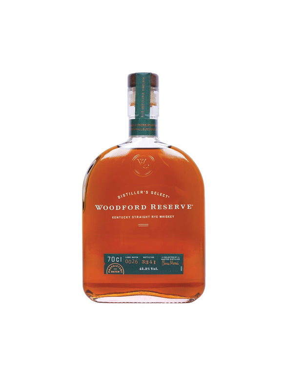 Woodford Reserve Rye Whisky