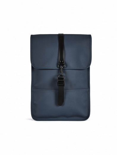Rains Blue Backpack Mini