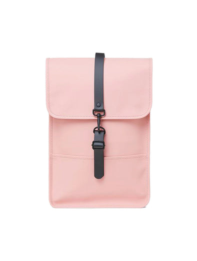 Rains Pink Backpack Mini
