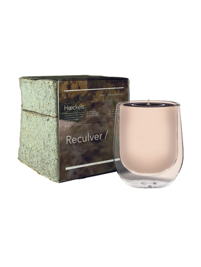 Haeckels - Reculver Candle